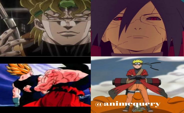 top anime entrances